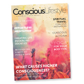 Conscious Lifestyle Magazine - Mind Body Spirit Culture. Evolved. | Peace Of Mind | Scoop.it