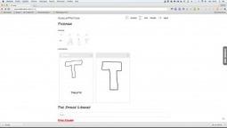 Chalkmotion: vos présentations à «main levée» – Le coutelas de Ticeman | le foyer de Ticeman | Scoop.it