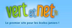Vert et Net - Le premier site pour les écolos juniors | FLE enfants | Scoop.it