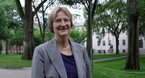 Sequester Alarms Harvard President | Learning, Teaching & Leading Today | Scoop.it