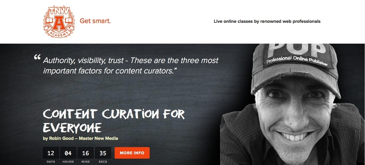 Curation Startups: Showcase Your PRO Features T...