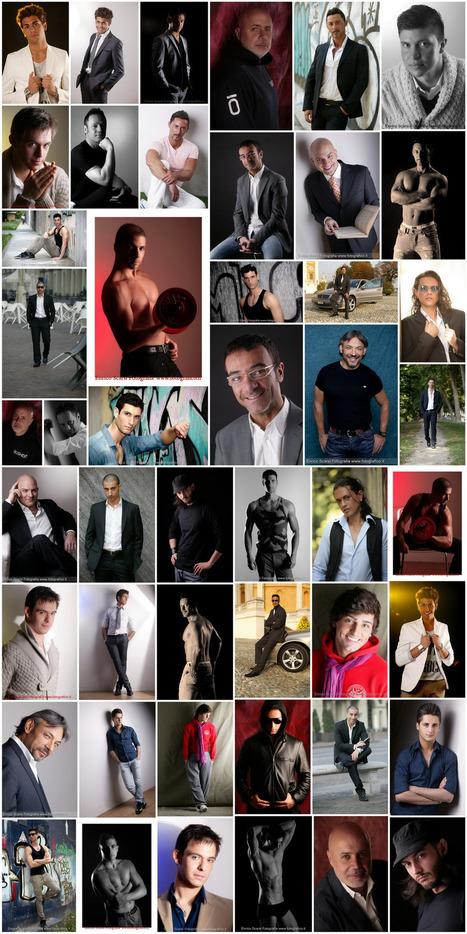 Book uomo Torino   Book Fotografico Professionale Torino   Scoop.it