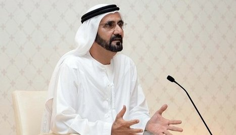 A Note on the State of the UAE's Economy | Business Tips | Scoop.it