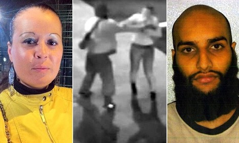Muslim man murders pregnant prostitute because she was working near a mosque | A.I.F News Feed | Scoop.it
