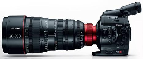 Canon Cinema EOS | Everything Photographic | Scoop.it