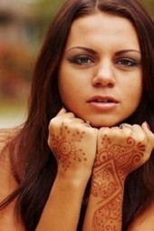 Easy Mehendi Designs 2015 for Hands | clothing and fashion new designs | Scoop.it
