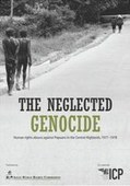 The Neglected Genocide - Human rights abuses against Papuans in the Central Highlands, 1977 - 1978 — Asian Human Rights Commission | Angin Kurima | Scoop.it