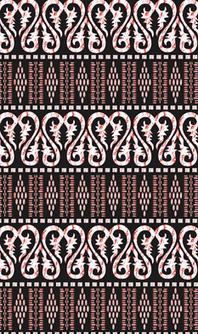 Jenis Batik yang Kurang Populer Tapi Tak Kalah Cantiknya | bisnis | Scoop.it