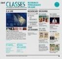 Ressources pédagogiques en ligne de la BNF | E-apprentissage | Scoop.it