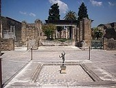 THE MAKEOVER OF HISTORICAL POMPEII STARTED - Tourism Review | Pompeii and Herculaneum | Scoop.it