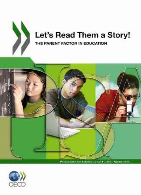 ¡Vamos a leerles uncuento! | Formar lectores en un mundo visual | Scoop.it
