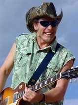 No Republican Should Welcome Ted Nugent's Endorsement | Lez Get Real | Coffee Party Election Coverage | Scoop.it