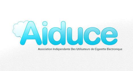 Le 4ème numéro du Mag de l'AIDUCE est en ligne   cigarette electronique   Scoop.it