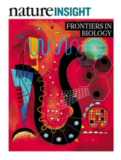 Nature Insight 'Frontiers in biology' | Statistical Physics of Ecological Systems | Scoop.it
