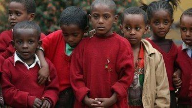 More Ethiopian children surviving | African News | Scoop.it