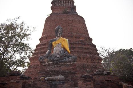 Thaïlande : une journée à Ayutthaya   Trip Thaïlande   Scoop.it