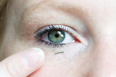 Fraunhofer's Miniscule Glucose Sensor Could Mean the End of Finger Pricks | REAL World Wellness | Scoop.it