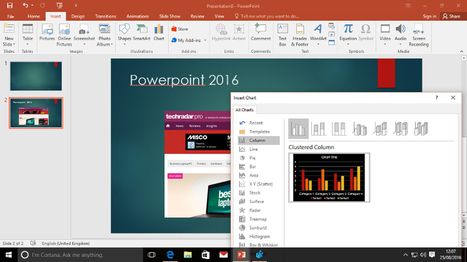 Top 10 PowerPoint 2016 tips | Digital Presentations in Education | Scoop.it