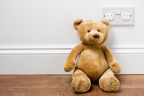 Our Electrical Repair Contractor Knows How to Help You Protect Your Kids from the Electricity in Your Home | Walford Local Residential Electrical Repairs | Scoop.it