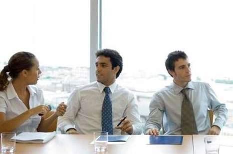 La crise pousse les cadres à prendre davantage leur carrière en main   Réenchanter la fin de carrière   Scoop.it