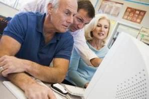Les seniors, un potentiel économique inexploité ? | Actualités générales et du secteur | Scoop.it