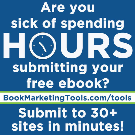 NEW TOOL: Blazing Fast eBook Submissions   Book Marketing Tools Blog   Book Marketing Tips for Authors   Scoop.it