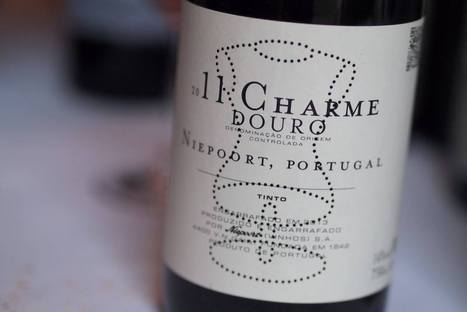 Is Portugal the Most Exciting Wine Place on the Planet Today? | Vitabella Wine Daily Gossip | Scoop.it