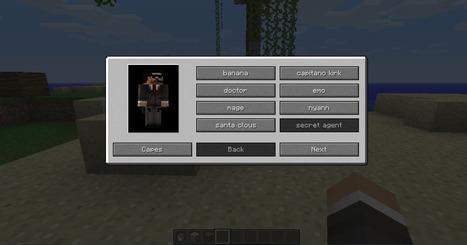Closet Mod for Minecraft 1.6.4/1.6.2/1.7.2/1.5.2/1.5.1 | jonathan manchseter | Scoop.it