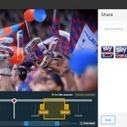 Real-time TV Clips on Social Media – The Future of Broadcast? | screen seriality | Scoop.it