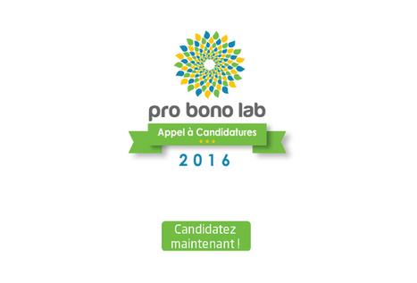 Associations, gagnez un parcours d'accompagnement avec Pro Bono Lab! | Say Yess | Associations - ESS | Scoop.it