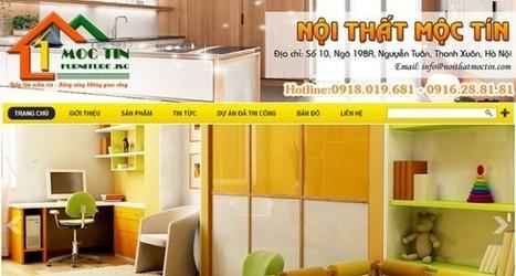 Lựa chọn nào cho thiết kế web tại Vũng Tàu?   BizWeb VietNam   Scoop.it