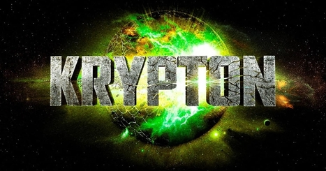 Syfy's Krypton Pilot Adds Six More Actors to the Cast | Sci-Fi Talk | Scoop.it