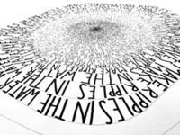 shape Poetry | Pinterest | ASCII Art | Scoop.it