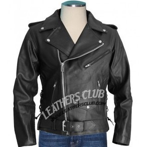 Terminator 2: Judgment Day Jacket | The most wanted apparel leather jacket is on your way | Scoop.it