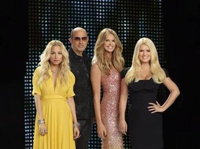 'Fashion Star' debuts with Jessica Simpson, Nicole Richie, and John Varvatos - Boston Globe | Ultratress | Scoop.it