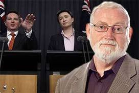 Surplus projection like 'winning the lottery' | Australian Budget 2014 | Scoop.it