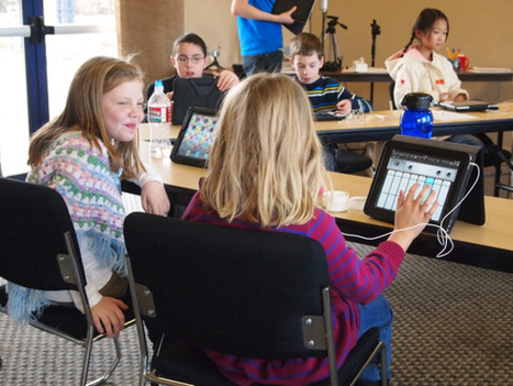 Why America's kids need a national Digital Citizenship curriculum | An Eye on New Media | Scoop.it