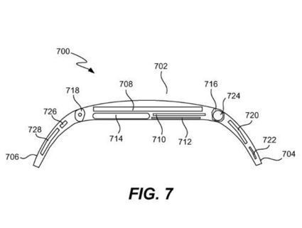 iWatch : un bracelet ultra high-tech avec l'iTime ? | Google Glass, IWatch: où en sont les entreprises ? | Scoop.it