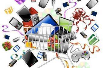 Infographie : l'omnicanal en quelques chiffres... | Ecommerce - Webmarketing - Le Blog Cible web | Business, marché du luxe, e-commerce et omnicanalité | Scoop.it