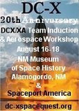 20th Anniversary of the first DC-X Flight - special event in New Mexico | The NewSpace Daily | Scoop.it