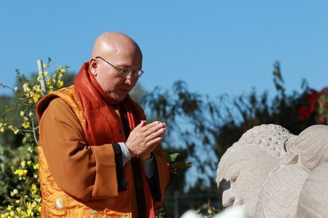 Science Just Confirmed One of Buddhism's Main Ideas | Facilitation in Motion | Scoop.it