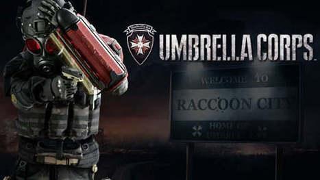Umbrella Corps: Capcom confirma fecha de lanzamiento | Descargas Juegos y Peliculas | Scoop.it