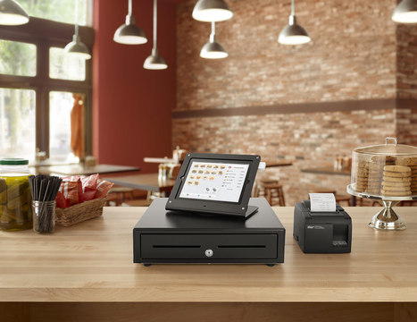 Square launches all-in-one iPad POS | Retail Management | Scoop.it