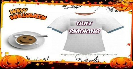 Halloween Gifts to Inspire Addiction Recovery | Rehab For Teens Blog Site | Rehab For Teens | Scoop.it