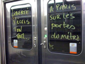 Un manuel de Libertés publiques sur internet | Libertés Numériques | Scoop.it