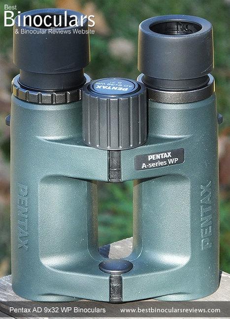 Pentax AD 9x32 WP Binoculars Review | World of Optics | Scoop.it