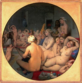 Medicina: Historia del Baño   Medicina Primitiva   Scoop.it
