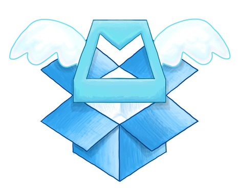 Dropbox Acquires Mailbox | Email Delivery | Scoop.it