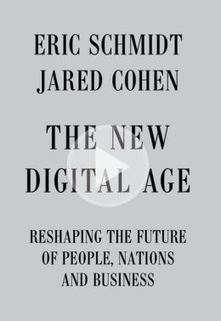 Googling the Future: a Review of The New Digital Age | Conciencia Colectiva | Scoop.it