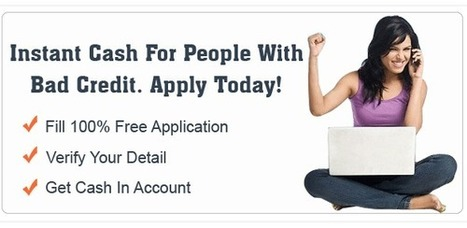 Instant Faxless Payday Loans-Get Hassle free financial solution | Instant payday cash loans | Scoop.it